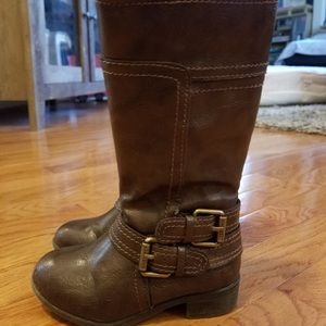 Nine West Toddler Riding Boots